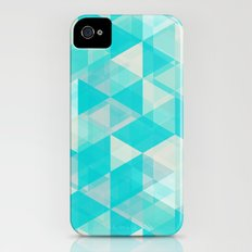 À LA MER Slim Case iPhone (4, 4s)