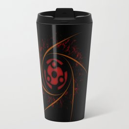 SHARINGAN TELEPORT Travel Mug