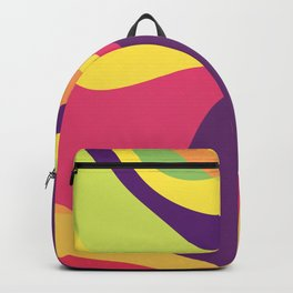 Cosmic Laugther Backpack