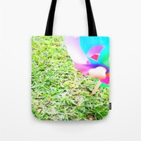 plain Tote Bags featuring Plain Sight by Rachel