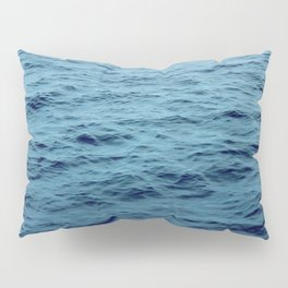 OCEAN - SEA - WATER - WAVES Pillow Sham