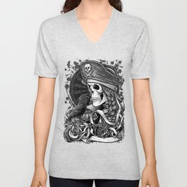 Winya No. 52 Unisex V-Neck