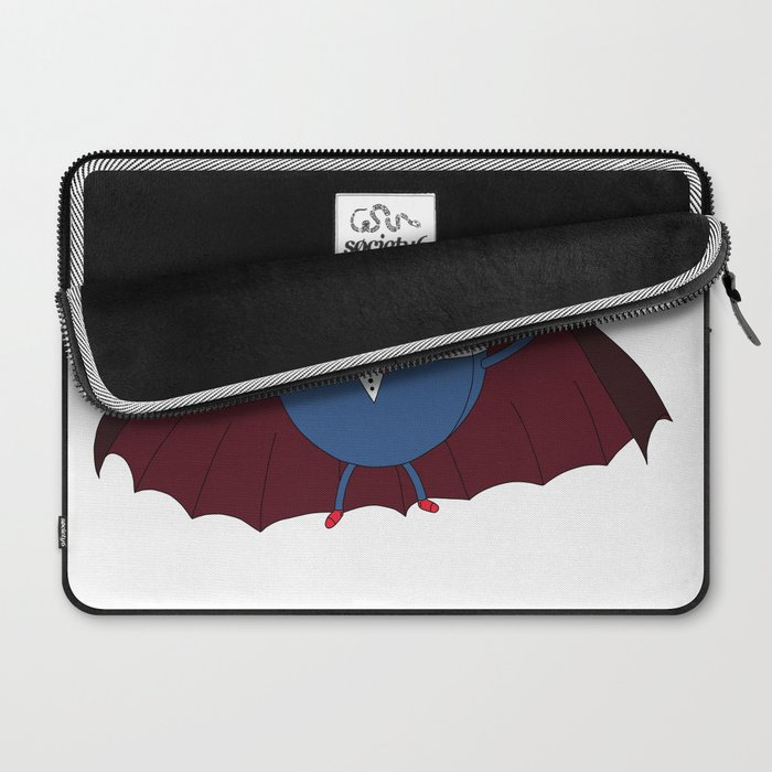 Contaminated Candy: Peppermint Butler Laptop Sleeve