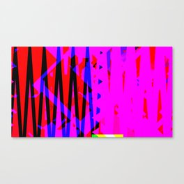 Screenshot 20 Canvas Print