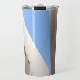 Richard Meier Travel Mug