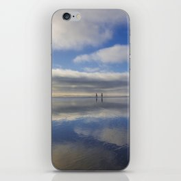 Life Reflections iPhone Skin