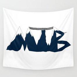MTB Wall Tapestry