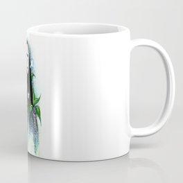 Kaonashi - No Face Coffee Mug