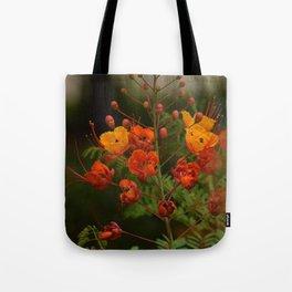 As Beautiful as you make youself Tote Bag