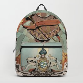 _ThE CounciL_ Backpack