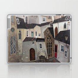 Kilkenny Laptop & iPad Skin