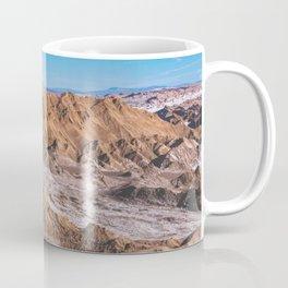 Valle de la Luna (Moon Valley) in San Pedro de Atacama, Chile 2 Coffee Mug