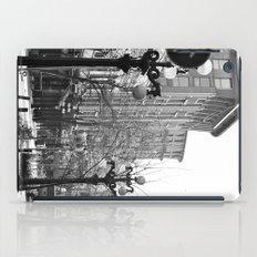 historic gastown  iPad Case