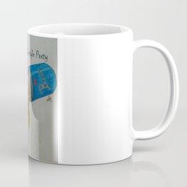 The Lifestyle Party Coffee Mug