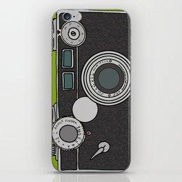 Argus iPhone Skin