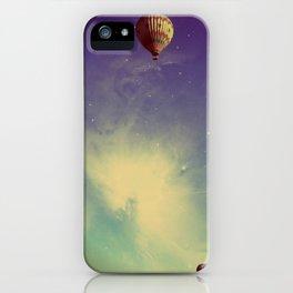Magical Sky iPhone Case