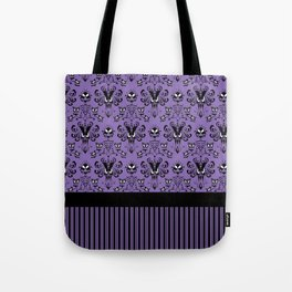 999 Happy Haunts - Servants Tote Bag