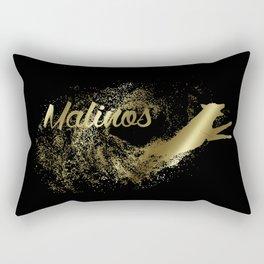 Belgian shepherd - Malinois Rectangular Pillow