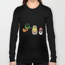 Matryoshka - Cats Long Sleeve T-shirt