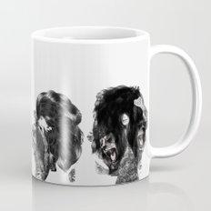 Lions And Bears Party Mug