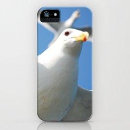 Flight buddies! iPhone Case