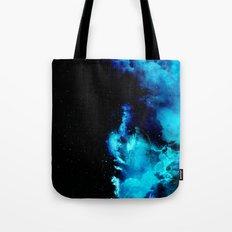 Liquid Infinity Tote Bag