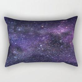 Cosmic Rectangular Pillow