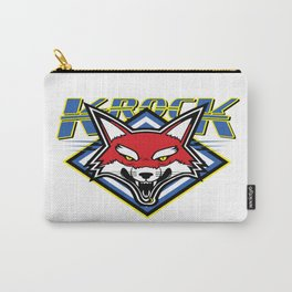 K-RocK LOGO Carry-All Pouch