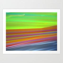 lightscape Art Print
