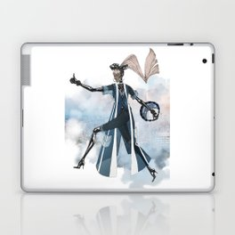 Blue New York City Laptop & iPad Skin