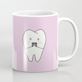 Blushed Molar Moe Coffee Mug