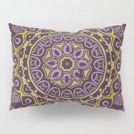 Gelblila Mandala Pillow Sham