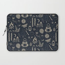 Into the Woods: Stargazing Laptop Sleeve