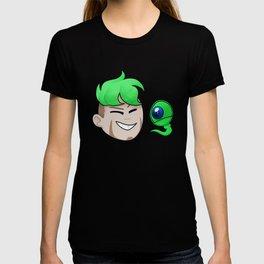 JackSepticEye T-shirt