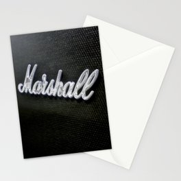 Marshall Stationery Cards