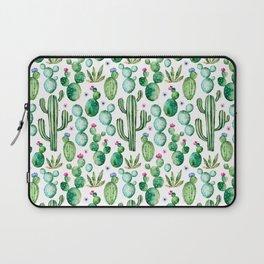 Cactus Oh Cactus Laptop Sleeve