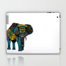 Elephant of Namibia Laptop & iPad Skin