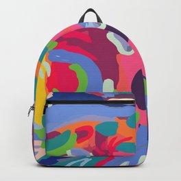 Splash Backpack
