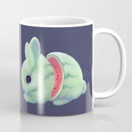 Bunnymelon Coffee Mug