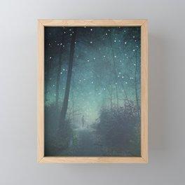 dReam Collector Framed Mini Art Print
