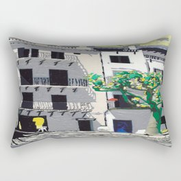 Cadaques Rectangular Pillow