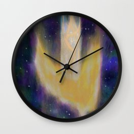The Last Stand. Wall Clock