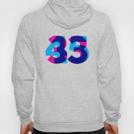 33/45 Hoody
