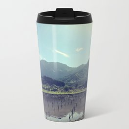 Kauai Metal Travel Mug