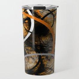 Rustic Hypnosis Travel Mug