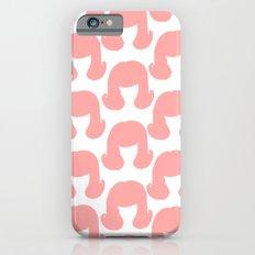 Pink Bouffants iPhone 6s Slim Case