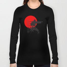 Karate Japan Long Sleeve T-shirt