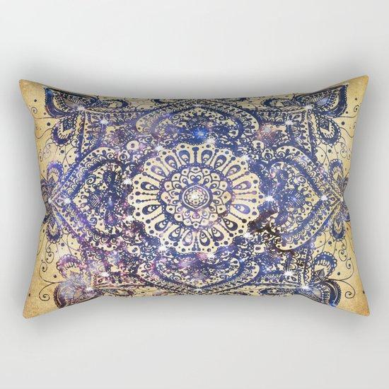 Gypsy Magic Rectangular Pillow