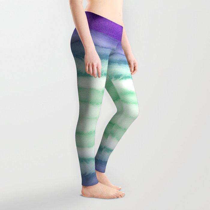 MERMAID DREAMS Leggings