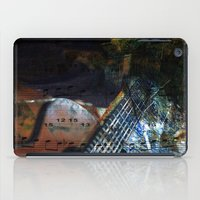 blues iPad Cases featuring Blues by  Agostino Lo Coco